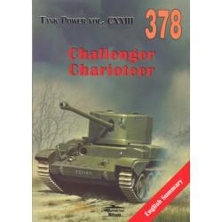 378 Challenger Charioteer
