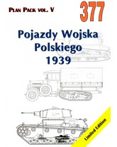377 AFVs of Polish Army 1939