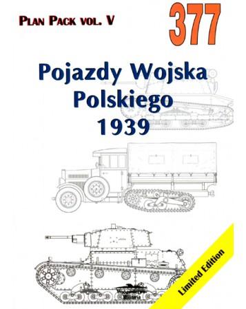 377 AFVs of Polish Army 1939