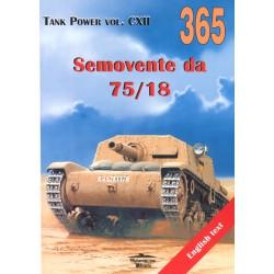 365 Semovente da 75/18
