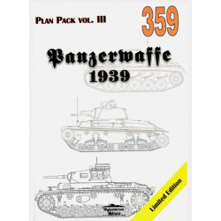 359 Panzerwaffe 1939