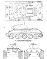 358 Czołgi sowieckie 1941