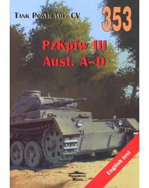 353 PzKpfw III Ausf. A–D