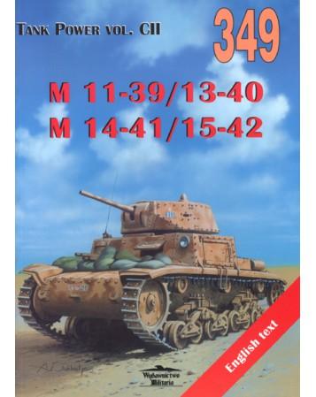 349 M13/40