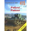 415 Polizei Panzer