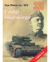 338 Sikorsky's Tanks Polish AFVs of WW II