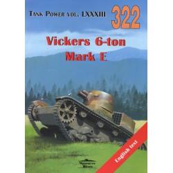 322 Vickers 6-ton Marke E