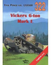 322 Vickers 6-ton Mark E