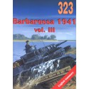 323 Barbarossa vol. III
