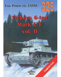 325 Vickers 6-ton Mark E vol. II
