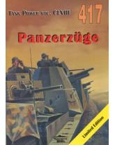 417 Panzerzüge