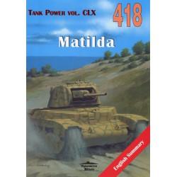 418 MATILDA