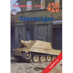420 STURMTIGER