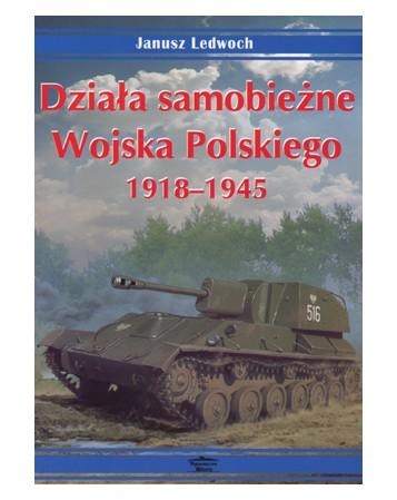 SP GUNS OF POLISH ARMY 1918-1945