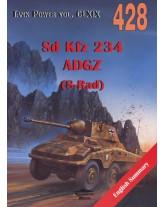 428 SD KFZ 234 ADGZ (8-RAD)