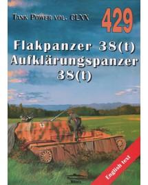 429 FLAKPANZER 38(T)