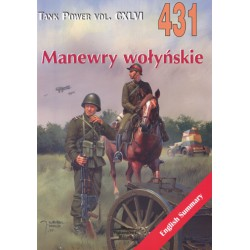431 The Volhynia Monoeuvers 1938