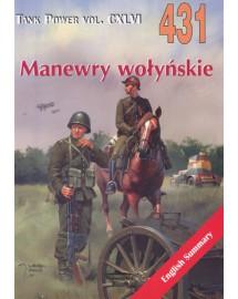 The Volhynia Monoeuvers 1938