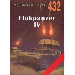 432 FLAKPANZER IV