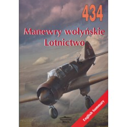 434 VOLHYNIAN MANOEUVRERS AVIATION