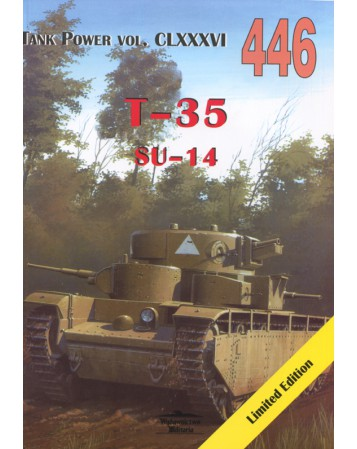 446 T 35 AND SU 14