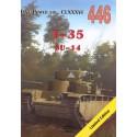 446 T–35  SU–14