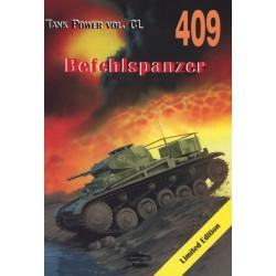 409 Befehlspanzer vol. I