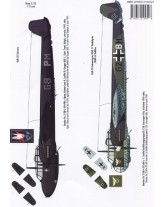 NR 452 DORNIER DO 215
