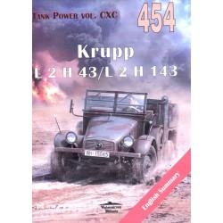 454 KRUPP L2 H43/143