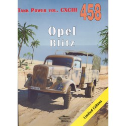 458 OPEL BLITZ