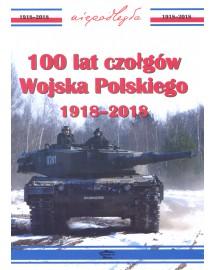 100 LAT CZOŁGÓW WOJSKA POLSKIEGO 1918-2018