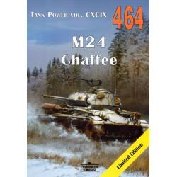 NR 464 M24 CHAFFEE