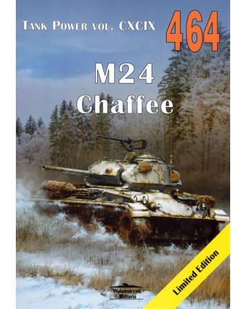 NO. 464 M24 CHAFFEE
