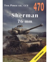 NR 470 SHERMAN 76 MM