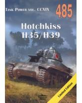 485 HOTCHKISS H35/H39