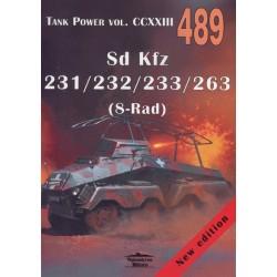 NR 489 SD KFZ 231/232/233/263 8-RAD