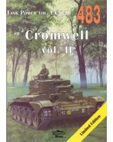 NR 483 CROMWELL VOL 2