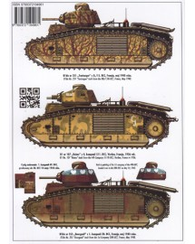 NR 496 B1/B1BIS