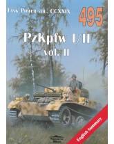 495 PZKPFW I/II VOL. 2