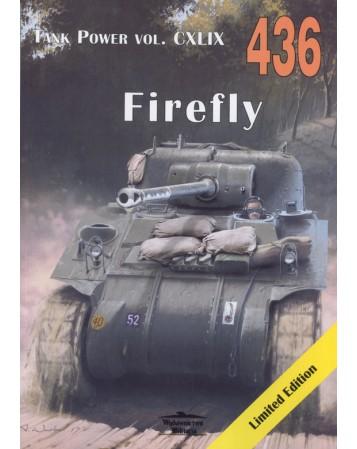 NR 436 FIREFLY