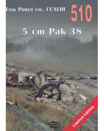 NR 510 5 CM PAK 38