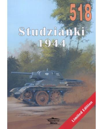 NR 518 STUDZIANKI 1944