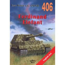 406 Ferdinand Elefant